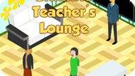Игра Гостиная Для Учителя / Ultimate Teacher`S Lounge