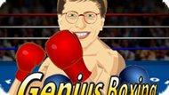 Игра Бокс С Гениями / Genius Boxing