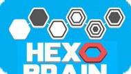 Игра Гексо Мозги / Hexo Brain