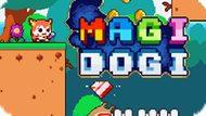 Игра Маги Доги / Magi Dogi