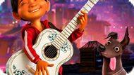Игра Коко: Скрытые Гитары / Coco Hidden Guitars