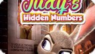 Игра Джуди: Скрытые Числа / Judy's Hidden Numbers