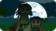 Игра Город Зомби / Zombie Town