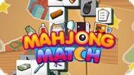 Игра Матч Маджонга / Mahjong Match