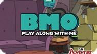 Игра Время Приключений: Bmo Рядом Со Мной / Adventure Time: Bmo Play Along With Me