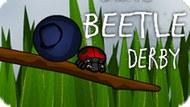 Игра Дерби Навозного Жука / Dung Beetle Derby
