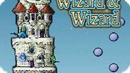 Игра Маг И Маг / Wizard & Wizard