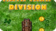 Игра Математический Танк: Деление / Math Tank Division