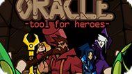 Игра Оракул: Инструмент Для Героев / Oracle: Tool For Heroes