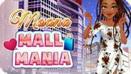 Игра Мания Моаны: Торговый Центр / Moana Mall Mania