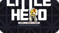 Игра Маленький Герой / Little Hero