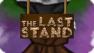 Игра Последняя Битва / The Last Stand