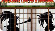 Игра Повседневная Жизнь Самурая / Everyday Life Of A Samurai