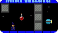 Игра Мини Волшебник / Mini Wizard