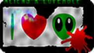 Игра Любимые Пришельцы / Aliens R Loveable