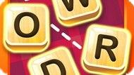 Игра Мир Печенья / Word Cookies