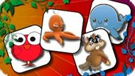Игра Забавные Животные: На Память / Funny Animals Memory