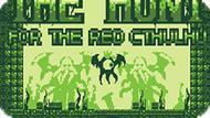 Игра Охота За Красным Ктулху / The Hunt For The Red Cthulhu