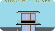 Игра Кунг-Фу Кликер / Kung Fu Clicker