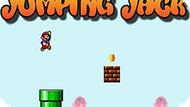 Игра Прыгающий Джек / Jumping Jack