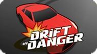 Игра Опасный Дрифт / Drift In Danger