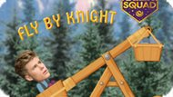 Игра Команда Рыцаря: Летающий Рыцарь / Knight Squad: Fly By Knight