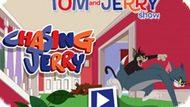 Игра Том И Джерри: Преследование Джерри / Tom And Jerry: Chasing Jerry