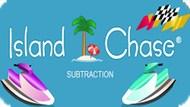 Игра Вычитание Острова Чейз / Island Chase Subtraction