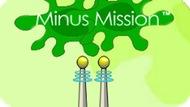 Игра Минусовая Миссия / Minus Mission