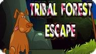 Игра Побег Из Лесного Племени / Tribal Forest Escape