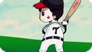 Игра Играть В Бейсбол С Юнг Чан-Ву И Близнецами / Play Baseball With Chanwoo And Lg Twins!