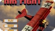 Игра Воздушная Борьба / Air Fight