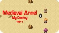 Игра Средневековый Ангел: Моя Судьба Часть 1 / Medieval Angel: My Destiny Part 1