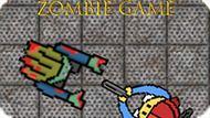 Игра Игра Зомби / Zombie Game
