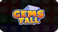 Игра Падение Драгоценных Камней / Gems Fall