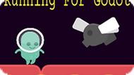 Игра Запуск Для Годо / Running For Godot