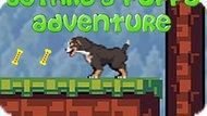 Игра Приключение Щенка Джетро / Jethro's Puppy Adventure