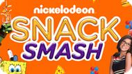 Игра Никелодеон: Удар Закуски / Nickelodeon Snack Smash