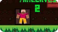 Игра Майнкрафт Пещеры 2 / Minecaves 2