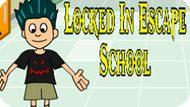 Игра Побег Из Школы: Заблокировано / Locked In Escape School