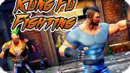 Игра Боец Кунг-Фу / Kung Fu Fighting