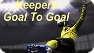 Игра Вратарь: Гол За Голом / Keepers Goal To Goal