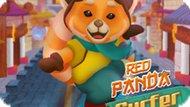 Игра Красная Панда Серфер / Red Panda Surfer