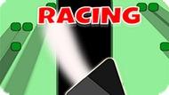 Игра Гонка Зиг Заг / Zig Zag Racing