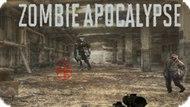 Игра Зомби Апокалипсис / Zombie Apocalypse