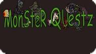 Игра Квест Монстров / Monster Questz