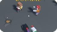 Игра Зомби / Zombie