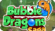 Игра Пузыри Драконов: Сага / Bubble Dragons Saga