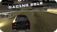 Игра Gtx Гонка 2018 / Gtx Racing 2018