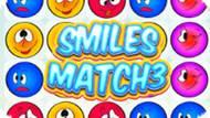 Игра Смайлы Матч 3 / Smiles Match3